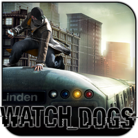 Watch Dogs TE by griddark