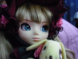 Pullip Shinku 05 by Emma07