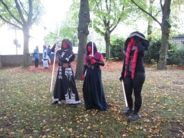 Connichi 2013 #3 by Drawer88