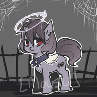 Pony adopt - closed by Mousu