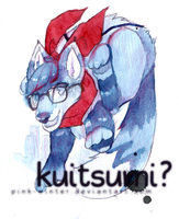 COM:Kuitsumi by pink-winter