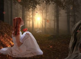 + Autumm + by Miriette-Le-Fay