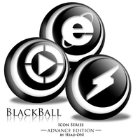 BlackBall advance edition by HeadON5