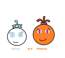 Another Idea For The White And Orange Locorocos by hershey990