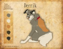 Derrik by blowber
