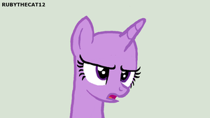 Traced MLP Base #2- You bitches are so STUPID by RubytheCat12