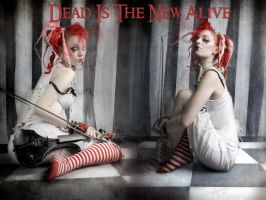 Emilie Autumn - Liar and Dead by LaKn