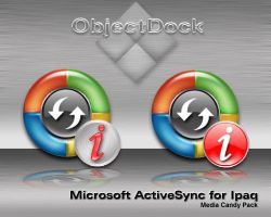 Microsoft ActiveSync for Ipaq by weboso