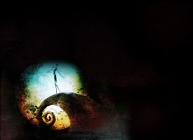 Nightmare of Jack by MsVilleValo