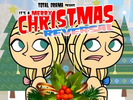 TOTAL DRAMA PRESENTS The Christmas Reversal by daanton