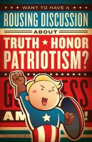 Truth, Honor, Patriotism! by rockinrobin