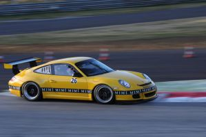 porsche cup n2 by TheUncle
