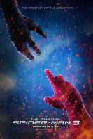 The Amazing Spider-Man 3 (2018) Poster #5 by krallbaki