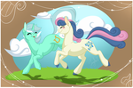 Frolicking by Jooughust