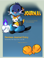 Rins Journal CSS by VengefulSpirits