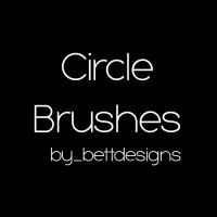 Cirlcle Brushes by playmysong