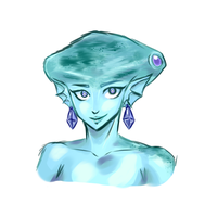 Princess Ruto by GreenieCake