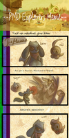 PMD Explorers meme: The Masked by Haychel