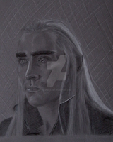 Thranduil by eurasia-art