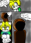 Sonic Comic Issue 1 Page 12 by legendthehedgehog