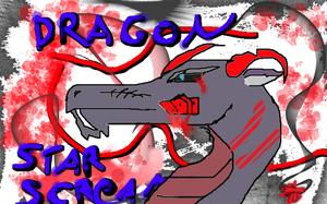dragon starscream ( undead) by seekerstarscream601