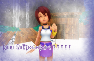 Kairi Kh1 Download!!!!!! (Re-DL) by danit09182