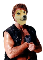 Chuck Doge by AwesomeCasey795