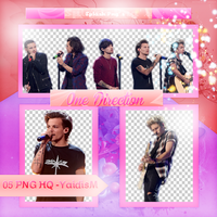 +One Direction Pack Png #15 by YaidiisManjarres