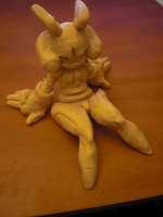 [2014UNPOSTED1] Sculpey Strawberry by Angelized