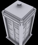 TARDIS - W.I.P: 2 by user4574