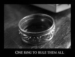 Ring Bearer by electricalst0rm