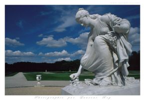 Chantilly en 1991 - 003 by laurentroy
