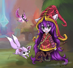 Lulu bg by avlem0126