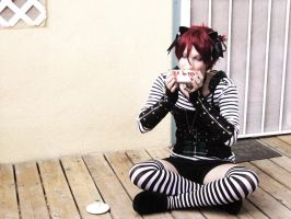Cheshire Likes Sugar by xxx-TeddyBear-xxx