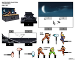 3D STAGE_Street Fighter_Pg_1 of 2 by randyfivesix