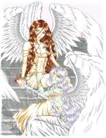 Fanart: Rosiel's Obsession by ShiniVasyenka