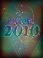 WELCOME 2010 by Sumidha
