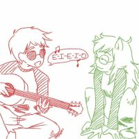 DaveJade Sing-a-long (pg. 5) by civil-twilight