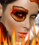 +..:Fiery Passion:..+ by T-M-N-T