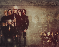 My Chemical Romance TBP by Jessicakilljoy