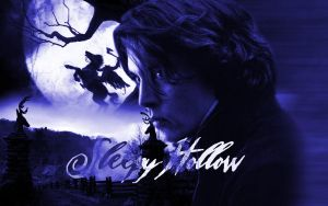 Sleepy Hollow by EdArtGeek