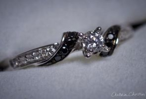 Engaged - Detail by MordsithCara
