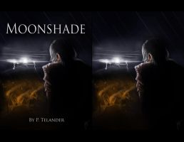 Moonshade Book Cover by PriceJames