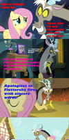This Fandom Lacks Logic by kazifasari