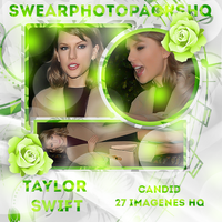 Photopack 353: Taylor Swift by SwearPhotopacksHQ