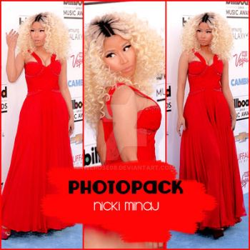 +Nicki Minaj Photopack #4 by nelrose08