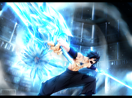Fairy Tail chapter 306 - Ice Bringer by Kortrex