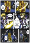 Yu-Gi-Oh! - D-Stortion - Chapter 2 - Page 10 by threatningroar