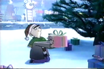 Cartoon Network City, Christmas 24 (5) by CartoonNetworkCity