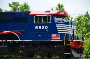 NS 6920 Cab Profile by CSX5344